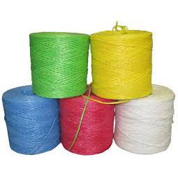 Мотузки, шпагаты
